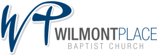 WILMONT PLACE BAPTIST CHURCH